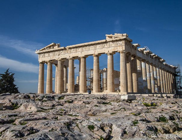 The-Parthenon-Acropolis-Athens-Greece-1-2