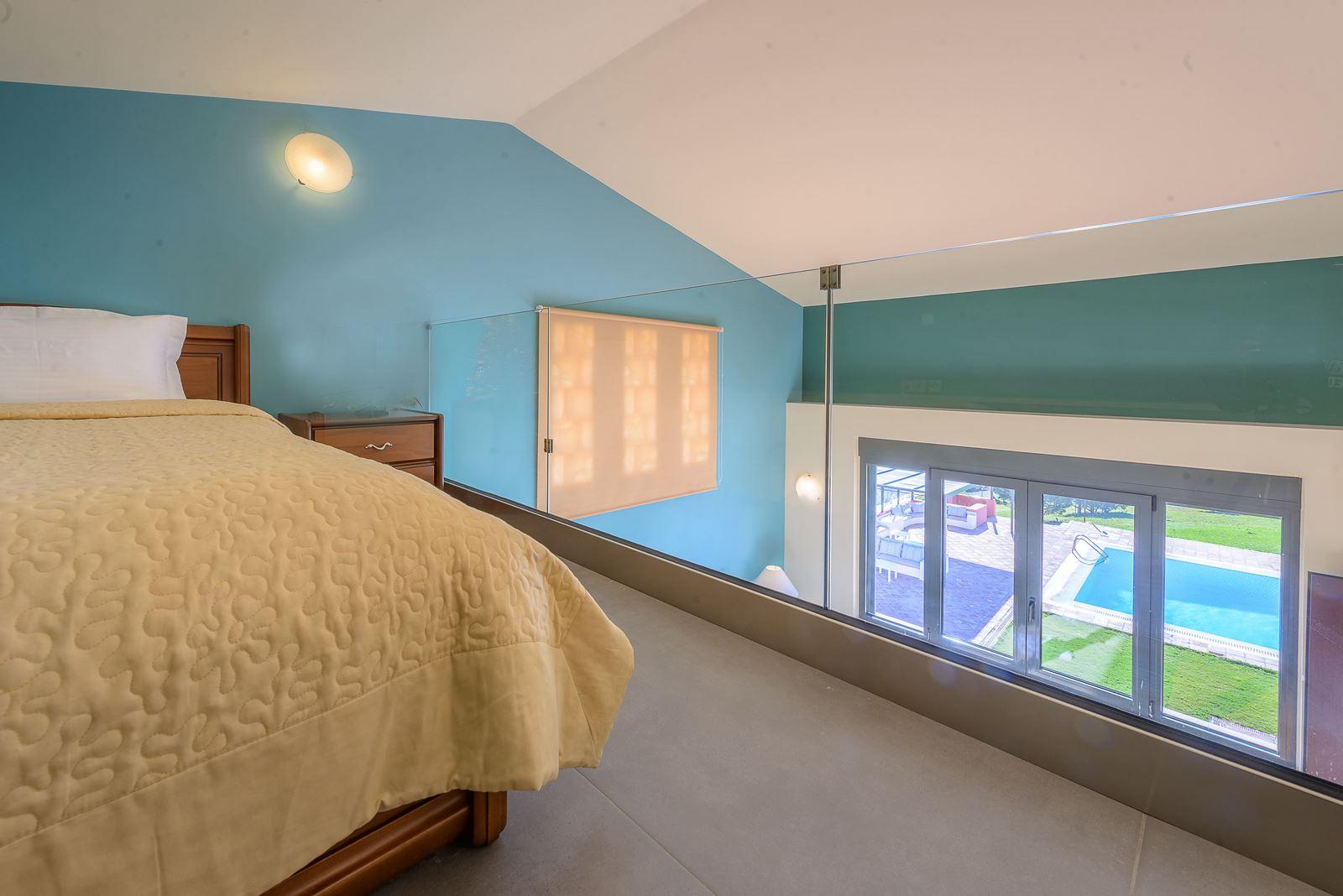 FI Ensuite Maisonette Bedroom